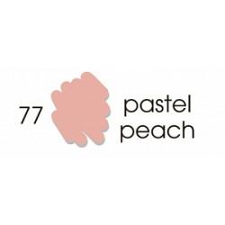 Маркер-кисть акварельный Marvy Artists Brush Персиковый пастельный (№77, Pastel Peach)