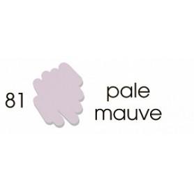 Маркер-кисть акварельный Marvy Artists Brush Бледный лиловый (№81, Pale Mauve)