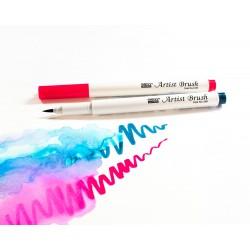 РАСПРОДАЖА! Акварельные маркеры Marvy Artists Brush