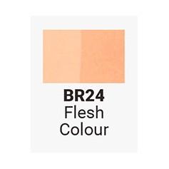 Маркер двусторонний Sketchmarker Телесный цвет (SMBR024, Flesh Colour)