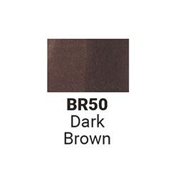 Sketchmarker Темно-коричневый (SMBR050, Brown)