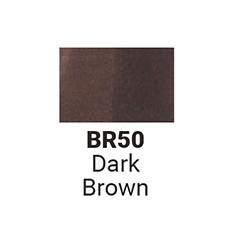 Маркер двусторонний Sketchmarker Темно-коричневый (SMBR050, Brown)