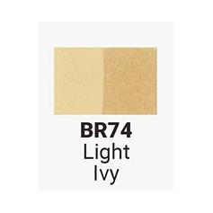 Маркер двусторонний Sketchmarker Плющ светлый (SMBR74, Light Ivy)