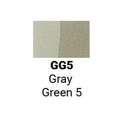 Sketchmarker Серо зелёный 5 (SMGG05, Gray Green 5)