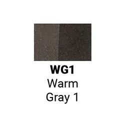Sketchmarker Теплый серый 1 (SMWG01, Warm Gray 1)