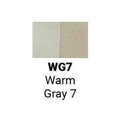 Sketchmarker Теплый серый 7 (SMWG07, Warm Gray 7)