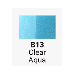 Sketchmarker Прозрачная вода (SMB013, Clear Aqua)