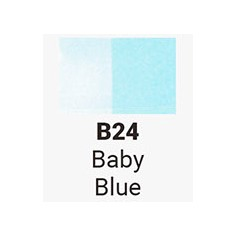 Sketchmarker Детский голубой (SMB024, Baby Blue)