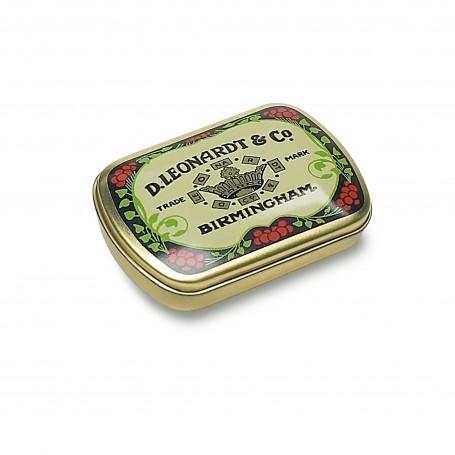 Коробочка для перьев Leonardt Victorian Style Nib Box