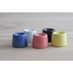 Чернильница-непроливайка, керамика (9 цветов)