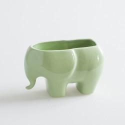 Карандашница Слон