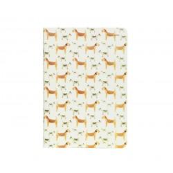 Блокнот Falafel books Dogs A5, 40 л.