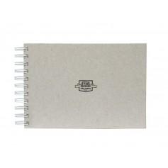 Скетчбук Falafel books A5, 160 г/м2, 62 л.