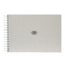 Скетчбук Falafel books A4, 160 г/м2, 62 л.