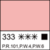 Неаполитанская розовая